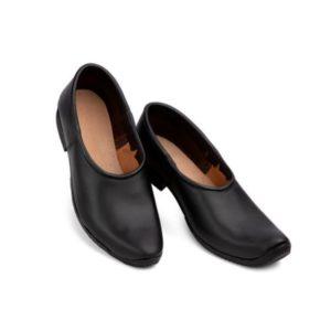 Δερμάτινα Μυτερά Παπούτσια Dalis Leather Model TSAR5R