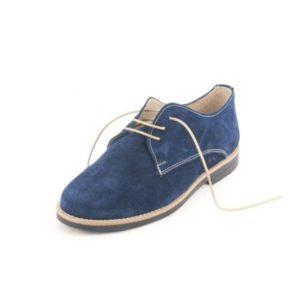 Καστόρινα Παπούτσια Ανδρικά, Κούρος, Model 170, Χρώμα Μπλε