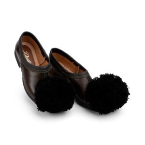 Παιδικά Δερμάτινα Τσαρούχια Dalis Leather Model 111585