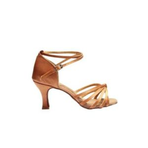 Dance Experts-Παπούτσια Χορού-801-ΧΑΛΚΟΣ