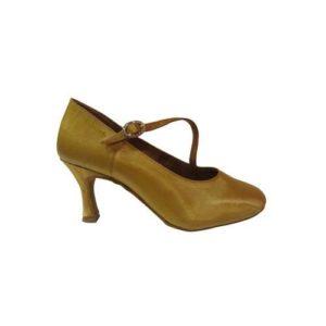Dance Experts-Παπούτσια Χορού-901-ΧΑΛΚΟΣ
