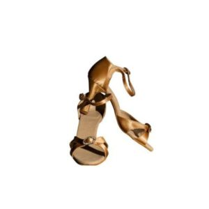Dance Experts-Παπούτσια Χορού-P-501-ΦΥΣΙΚΟ
