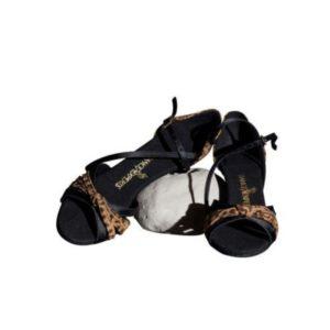 Dance Experts-Παπούτσια Χορού-P-505-ΛΕΟΠΑΡ