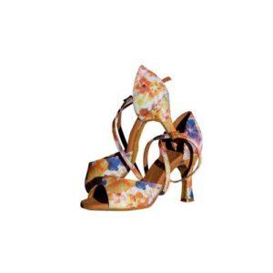 Dance Experts-Παπούτσια Χορού-P-506-ΛΟΥΛΟΥΔΙΑ
