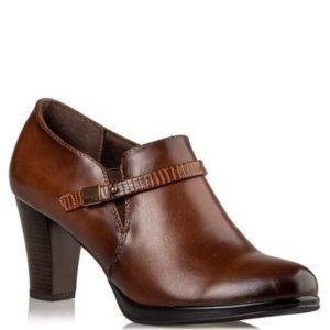 Miss NV-Ankle Boots-V63-12046-26-ΚΑΜΕΛ