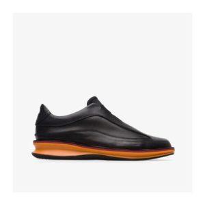 Camper Rolling Men's sneaker with Michelin outsole K100389-013 Black