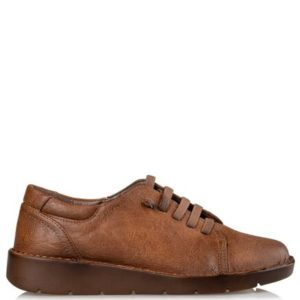 Miss NV-Casual Shoes-V63-12212-26-ΚΑΜΕΛ