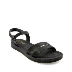 Flat Sandals Model S64-11363-34 Μαύρο