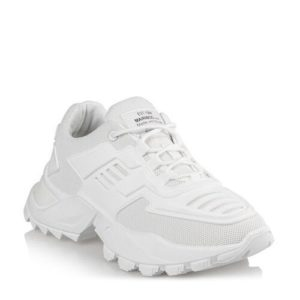 Mairiboo for Envie-The Future Chunky Sneakers-M74-13825-33-ΛΕΥΚΟ