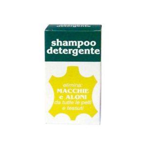 SHAMPOO DETERGENTE 50ml