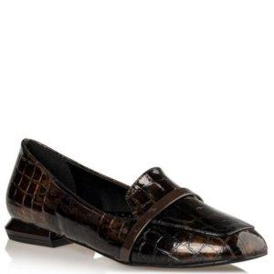 ENVIE-Shiny Loafers-E02-12013-28-ΚΑΦΕ