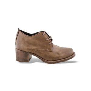 Zak Shoes-Oxfords-GK3341-ΠΟΥΡΟ