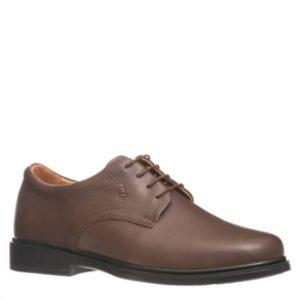 Safe Step Ανατομικά Παπούτσια Ανδρικά Dr. PEPPER-72208-ΚΑΦΕ