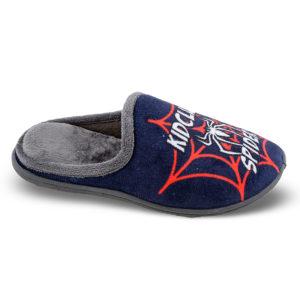 Zak Shoes-Παιδικά Παντοφλάκια-42-114-ΜΠΛΕ