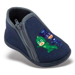 Zak Shoes-Παιδικά Παντοφλάκια-42-127-ΜΠΛΕ