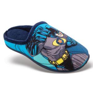 Zak Shoes-Παιδικά Παντοφλάκια-42-131-ΜΠΛΕ